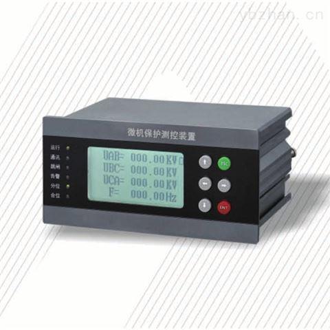 DNY-800H/S系列充气柜专用微机保护装置