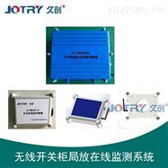 JC-OM400K開關柜局放傳感器(無線TEV+AE原理)