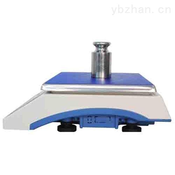 CGH条码打印电子桌秤