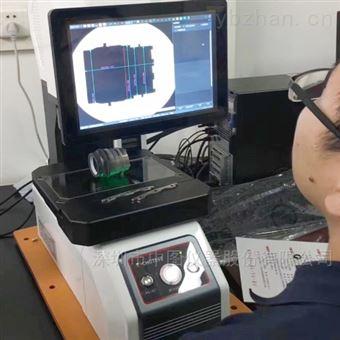 VX3000全自动光学一键影像测量仪