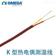 TT-K-24-SLE-1000美国OMEGA k型热电偶测温线