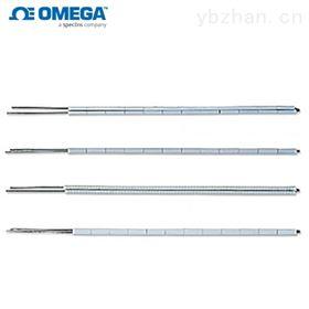 BARE-20-K-12omega铠装热电偶元件,高温陶瓷绝缘子