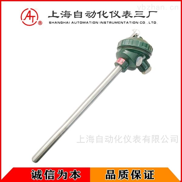 WZP2-130-F双支耐腐型热电阻