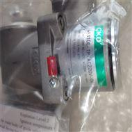 AB41-03-5-03A-DC24VCKD先导式带底板电磁阀选型样本