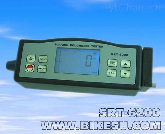 SRT-6200 粗糙度仪