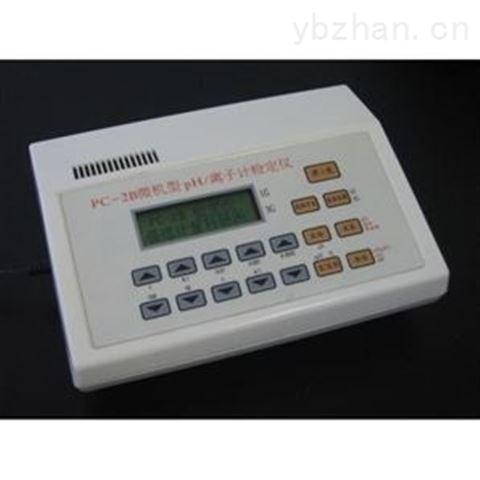微机型pH离子计检定仪