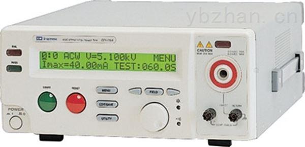 耐压测试仪GPI-725A