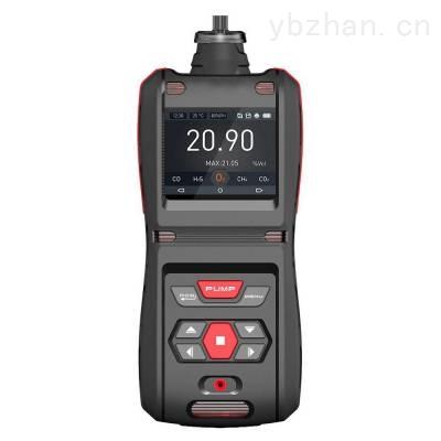 TD500-SH-THF防爆型便携式四氢呋喃探测仪_四合一气体测定仪