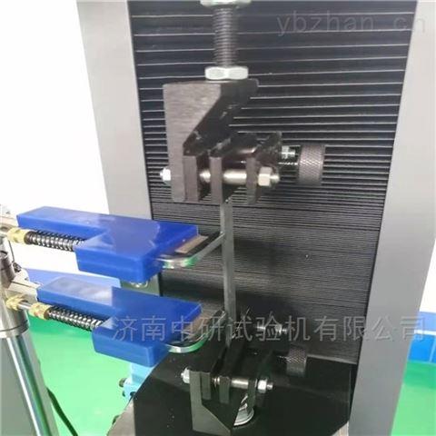 橡胶拉伸变形试验机