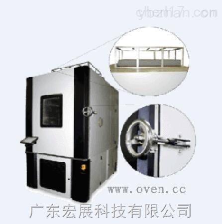 湛江电池组高低温循环箱