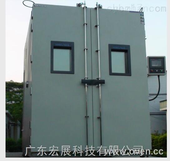 湛江光伏组件湿冻试验箱