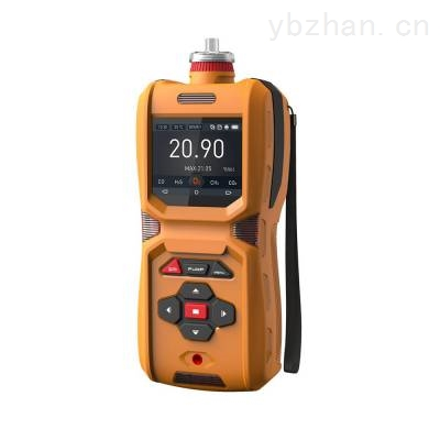 TD600-SH-R407a防爆型便携式氟利昂检测报警仪_3合1气体测定仪