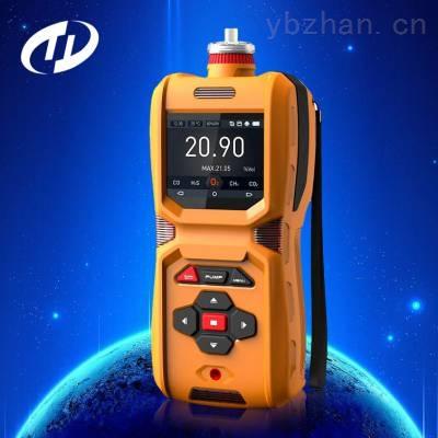 TD600-SH-NO防爆型便携式一氧化氮检测报警仪_复合式气体测定仪