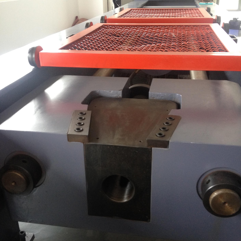 电子光缆卧式拉力试验机