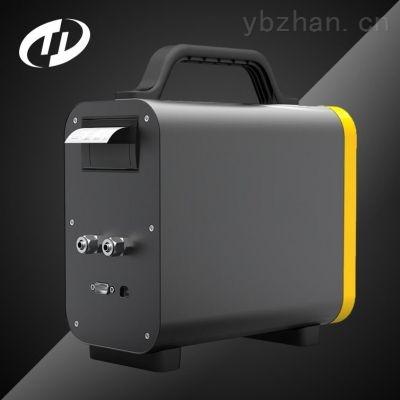 TD600-SH-B-C4H8O手提式甲乙酮分析仪_2合1气体探测仪