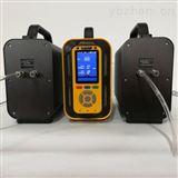 TD600-SH-B-SF6手提式六氟化硫分析仪_8合1气体探测仪