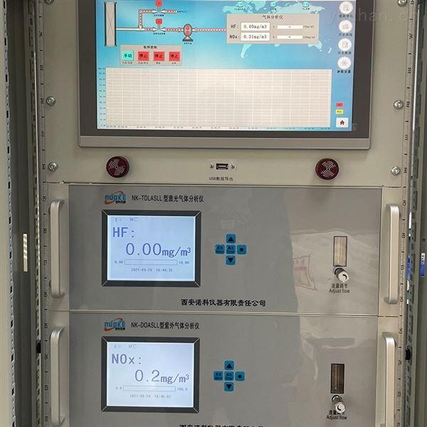 氟化氢分析仪