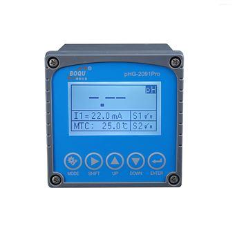 PHG-2091Pro污水处理厂PH/T分析仪