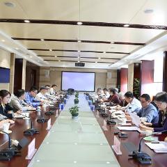 江苏计量院牵头起草的两项省地方标准通过审查