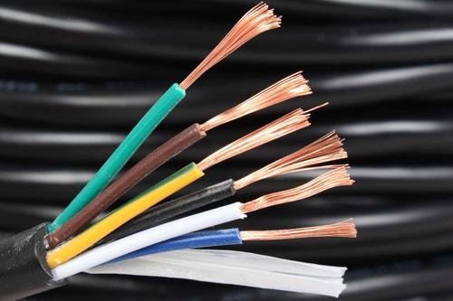 上海市抽查103批次电线电缆产品 5批次不合格