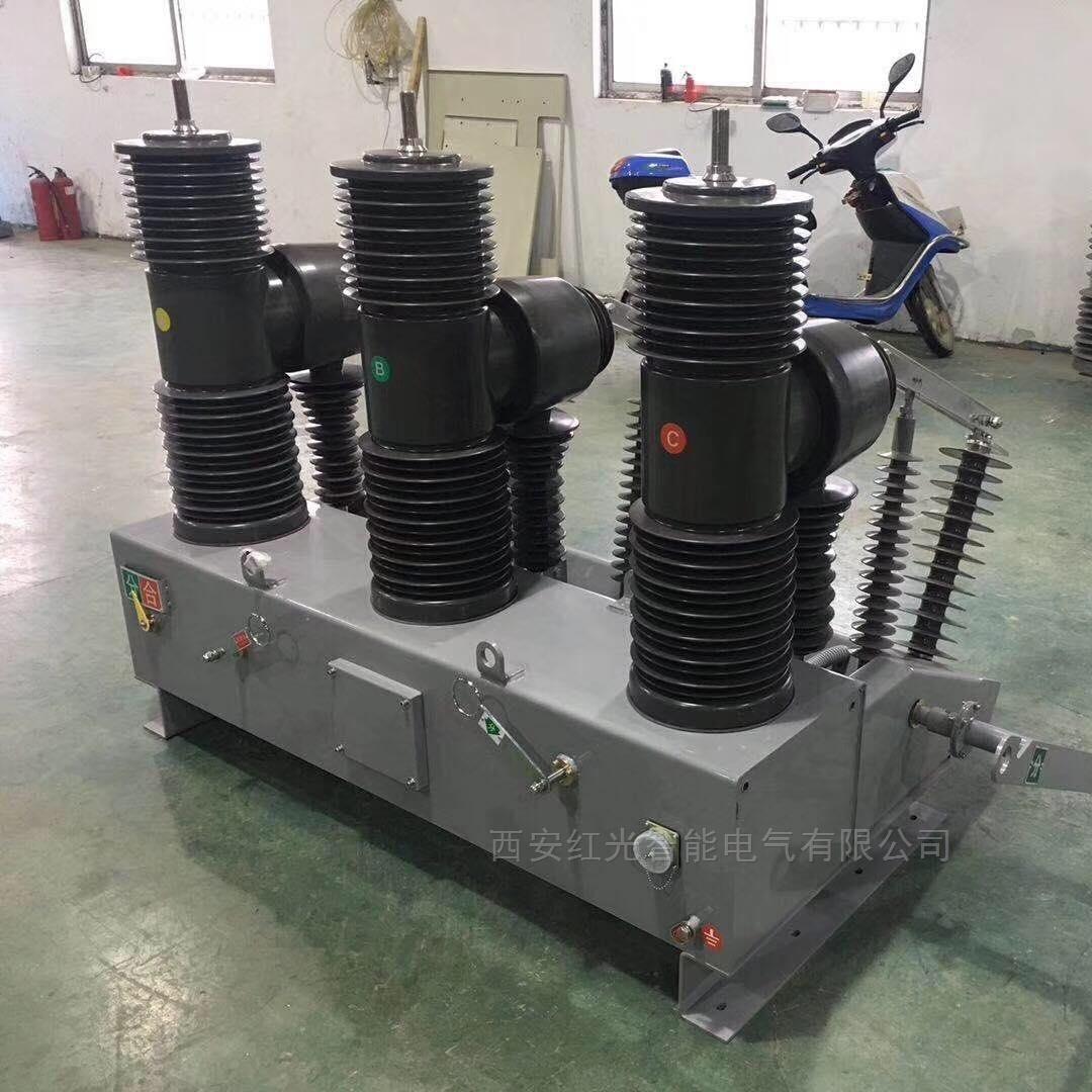 35KV防风型熔断器的工作原理及技术特性介绍
