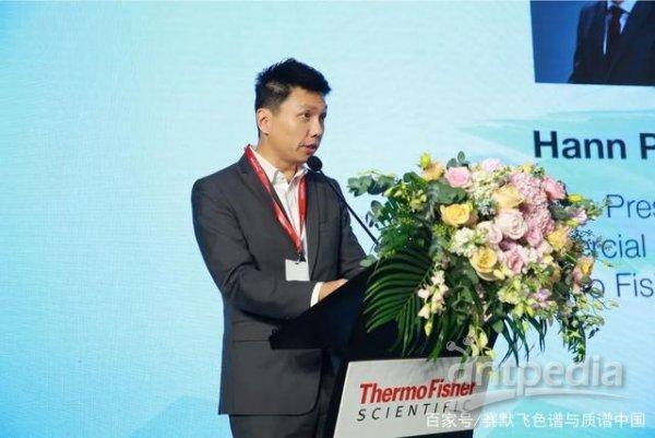 賽默飛任命中國區新總裁,馮時瀚接任