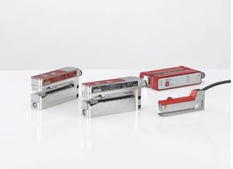 勞易測Leuze推出GSX 系列多功能槽型傳感器