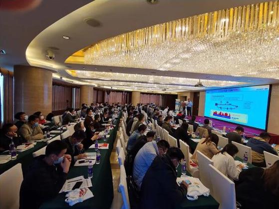 CC-Link技術研討會在廣東佛山順利舉辦