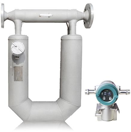 艾默生質量流量計安裝、日常維護操作要點