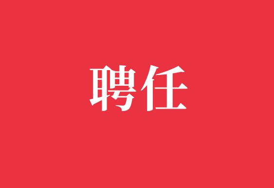 蘇大維格聘任蔣林擔任公司副總裁