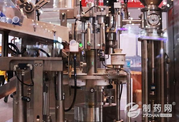 藥企生物制藥設備需求不斷增長下,國產藥機企業大有可為