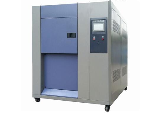 有了它,你就可以放心大胆的使用高低温冲击实验箱