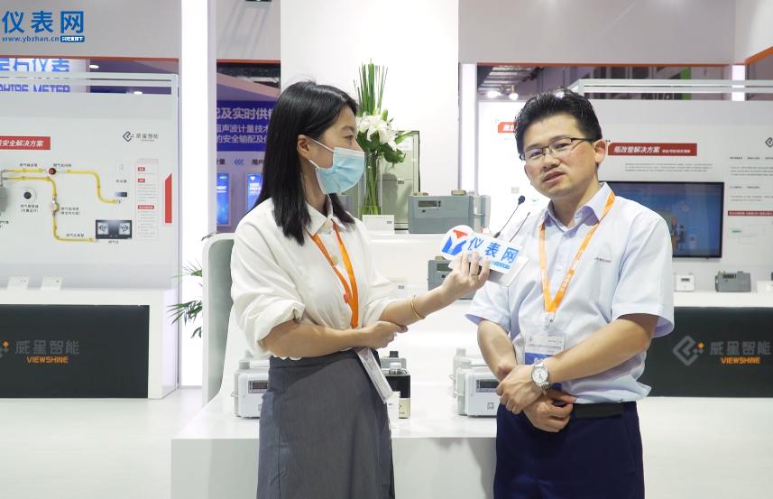 專訪威星智能多元業務部經理胡偉峰