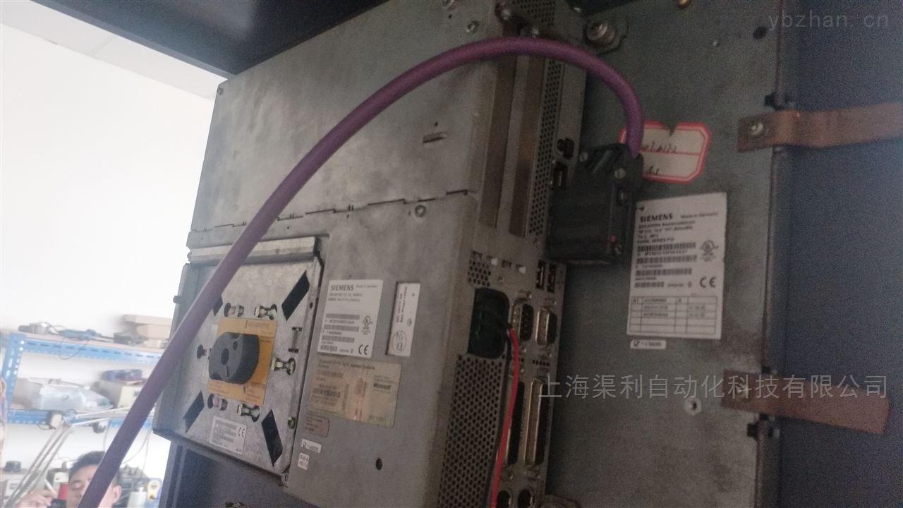 西门子电机轴芯断裂