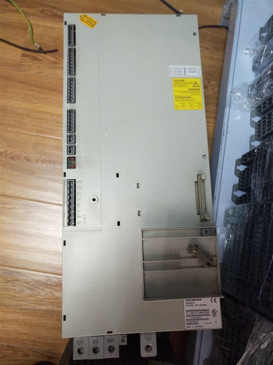 6SL3120-1TE28-5AB0维修-提供测试