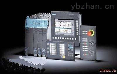 西门子840D数控机床报警A007故障维修