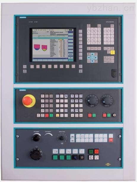 西门子840D系统报警7412故障维修
