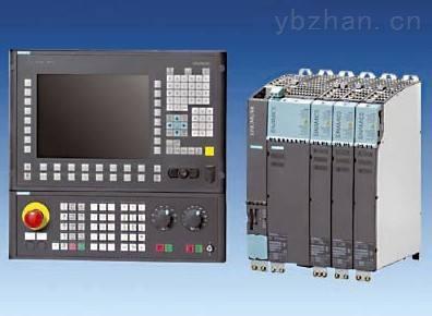 西门子840D数控机床报警300507故障代码维修