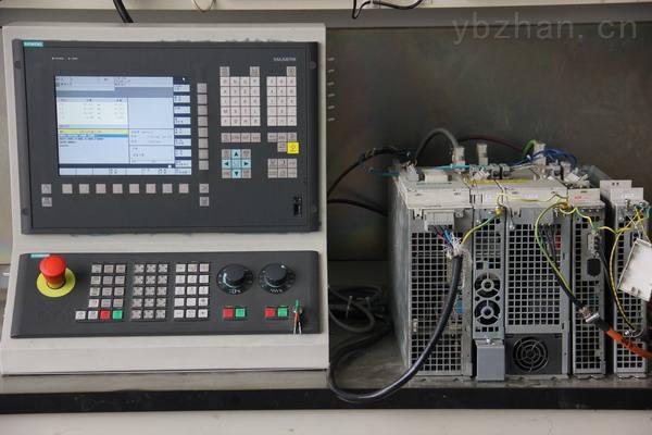西门子840D系统报警231126故障维修
