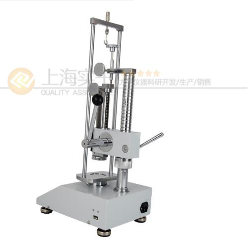 拉压弹簧变形量测试仪