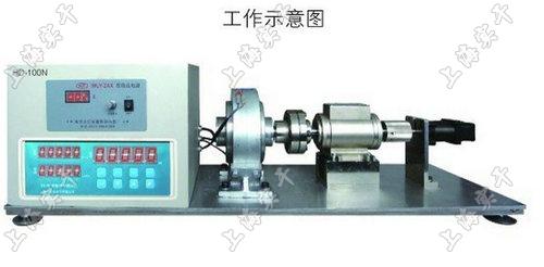 液(气)压马达扭力测试仪