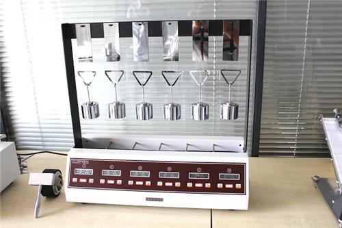 持粘性测试仪  保持力试验仪赛成厂家
