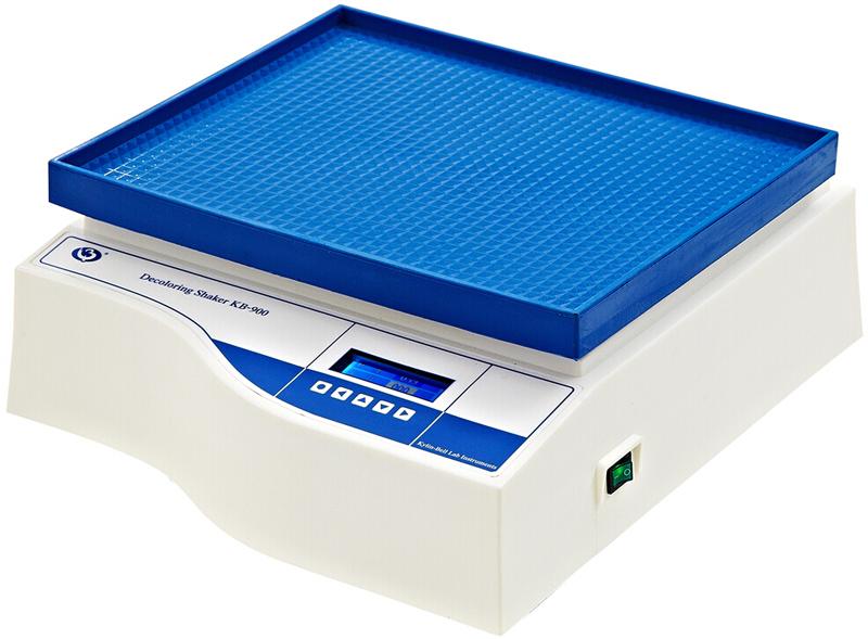 KB-900智能脱色摇床