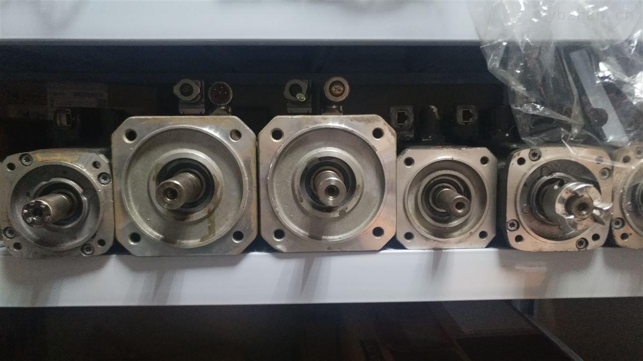 金华西门子主轴电机更换轴承-当天检测提供维修