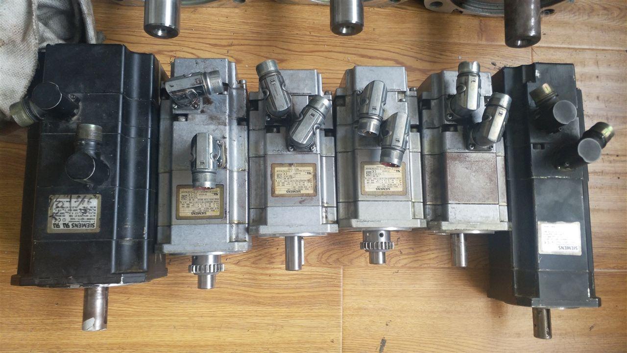 苏州西门子电机维修线圈坏-当天检测提供维修
