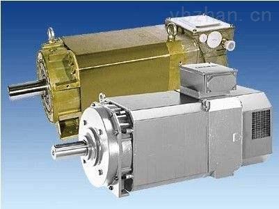 宁波西门子840D系统龙门铣伺服电机更换轴承-当天检测提供维修