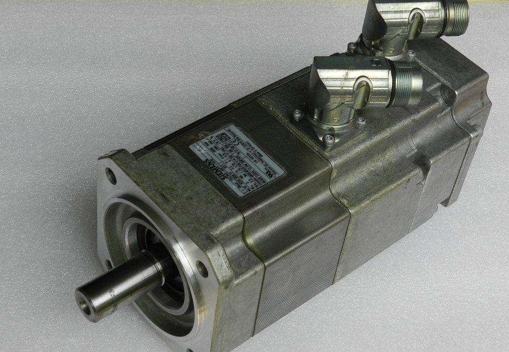 金华西门子828D系统主轴电机维修公司-当天检测提供维修