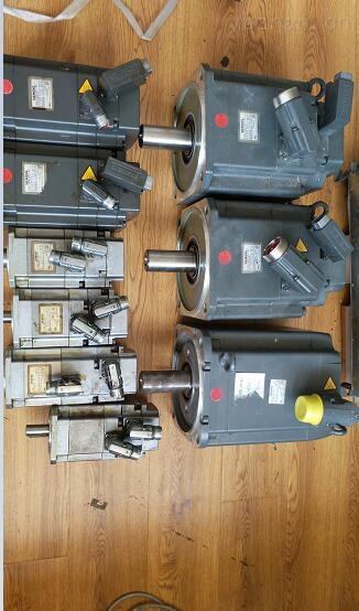 安庆西门子828D系统主轴电机维修公司-当天检测提供维修