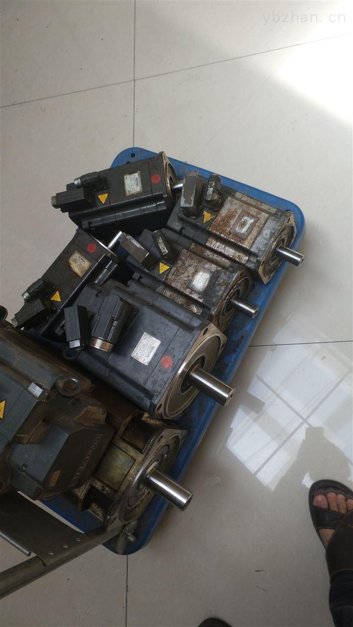 镇江西门子840D系统机床主轴电机维修公司-当天检测提供维修