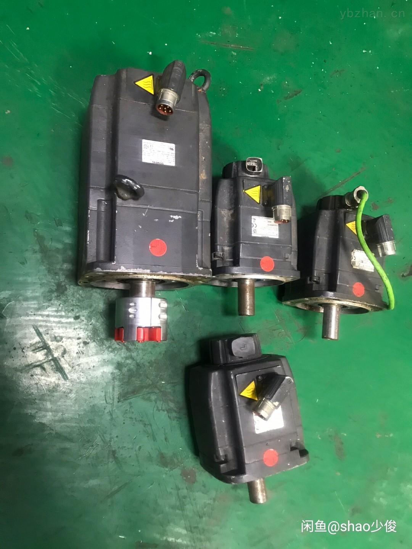 舟山西门子840D系统龙门铣伺服电机维修公司-当天检测提供维修